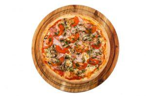 6 лучших доставок еды в Симферополе
