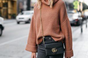 Как выбрать свитер
