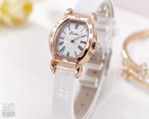 17 лучших брендов женских часов