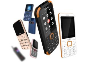 16 лучших кнопочных телефонов