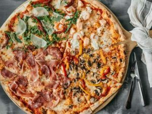 11 лучших доставок пиццы в Москве