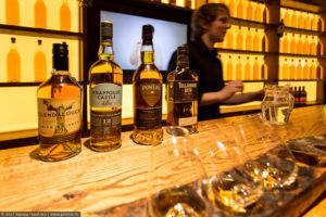 Сравниваем односолодовые и купажированные виски | Важные отличия