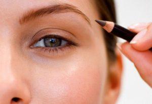 Как красить брови карандашом – 6 лучших советов и рекомендаций визажиста