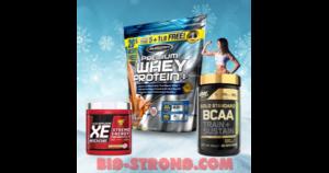 Сравниваем BCAA и протеин | Что лучше