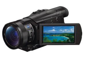 5 лучших видеокамер Sony