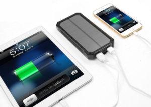 20 лучших внешних аккумуляторов — для смартфонов, планшетов и ноутбуков