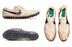 10 самых дорогих кроссовок в мире