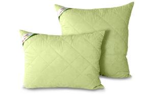 Какая подушка лучше: бамбук или эвкалипт