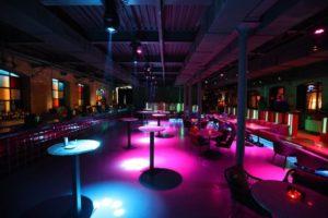 16 лучших ночных клубов Москвы