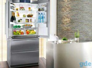 12 самых тихих холодильников