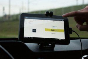 Лучшие планшеты для работы в такси