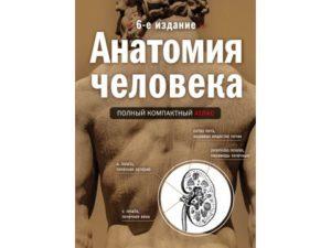 6 лучших учебников по анатомии