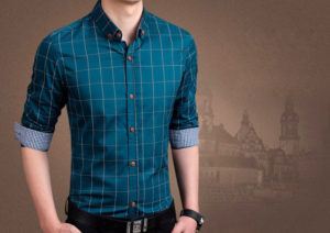 11 лучших брендов мужских рубашек