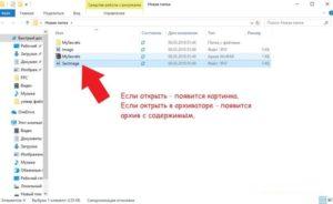 4 способа открыть скрытые папки в Windows 10