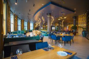 11 лучших ресторанов Казани