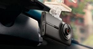8 лучших видеорегистраторов с двумя камерами