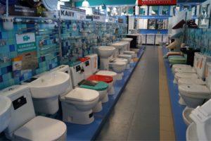 18 лучших производителей сантехники