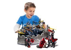 12 лучших игрушек для мальчиков