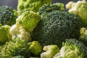 Сравниваем цветную капусту и брокколи   Что полезнее