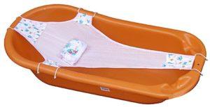 5 лучших гамаков для купания новорожденных