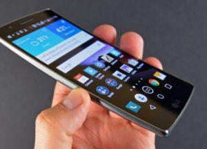 7 лучших смартфонов LG
