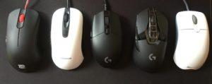 15 лучших компьютерных мышей для работы