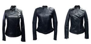 Как выбрать кожаную куртку?