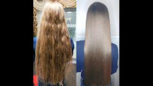 15 лучших кератинов для волос