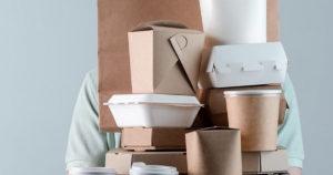 10 лучших служб доставки еды в Омске