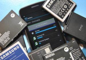 Как выбрать аккумулятор для мобильного телефона