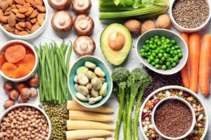 Сравниваем животные и растительные белки | Важные отличия