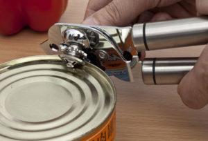 5 лучших консервных ножей