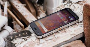 14 лучших защищенных смартфонов и телефонов