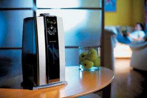 Как выбрать ионизатор воздуха - советы экспертов