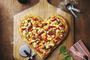 13 лучших доставок пиццы в СПБ