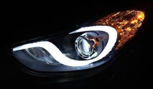 5 лучших производителей автомобильных фар