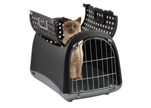 8 лучших переносок для кошек