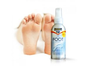 9 лучших дезодорантов для ног