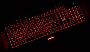 7 лучших клавиатур с подсветкой