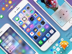 10 лучших приложений для Apple iPhone