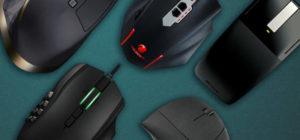 Как выбрать мышку для компьютера