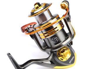 12 лучших рыболовных катушек