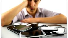 Как выбрать телефон для интернета