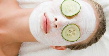 23 лучших рецепта масок для сухой кожи лица
