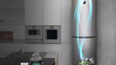 Лучшие холодильники с инверторным компрессором