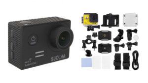 9 лучших бюджетных экшн-камер