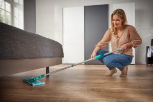 Как выбрать швабру для пола: наводим чистоту дома