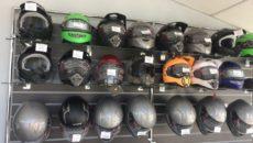 12 лучших шлемов для мотоциклов и квадроциклов