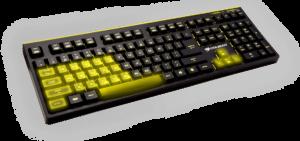 13 лучших бесшумных клавиатур