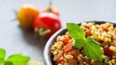 Готовим булгур правильно: секреты приготовления, советы поваров